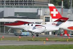 N139HE Honda HA-420 Hondajet Geneva 23rd May 2019 (michael_hibbins) Tags: n139he honda ha420 hondajet geneva 23rd may 2019 n american america aeroplane aerospace aircraft aviation airplane aero airport airports