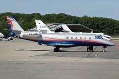 ES-AIR Gulfstream G150 Geneva 23rd May 2019 (michael_hibbins) Tags: esair gulfstream g150 geneva 23rd may 2019 es estonia estonian europe european aeroplane aerospace aircraft aviation airplane aero airport airports