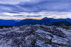 合歡山日出 - Sunrise of Hehuan Mountain (一 B_A_C 一) Tags: taiwan sony a73 a7iii a7m3 a7 台灣 外拍 旅拍 travel 合歡山 hehuanmountain 南投 日出 sunrise