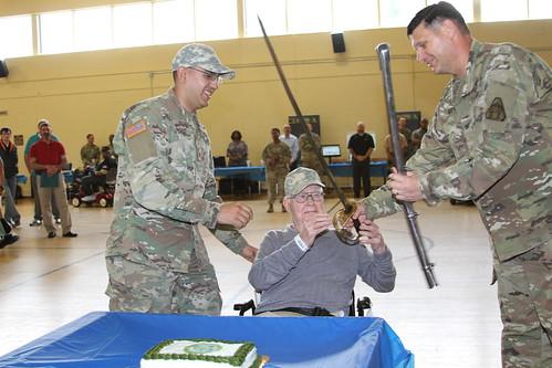 PEO IEW&S celebrates Army Birthday, June 6, 2019
