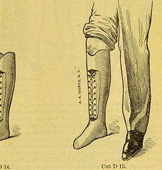 This image is taken from Page 41 of Manual of artificial limbs [electronic resource] : an exhaustive exposition of prothesis (Medical Heritage Library, Inc.) Tags: artificial limbs implants prostheses ucllibrary medicalheritagelibrary date1908 europeanlibraries ukmhl idb2129091x