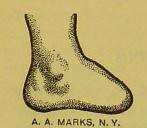 This image is taken from Page 28 of Manual of artificial limbs [electronic resource] : an exhaustive exposition of prothesis (Medical Heritage Library, Inc.) Tags: prostheses implants artificial limbs ucllibrary ukmhl medicalheritagelibrary europeanlibraries date1908 idb2129091x