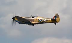 201807 Spitfire RIAT (Gedblofeld) Tags: riat fairford