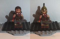 Lego Custom: Alexios (Assassin's Creed Oddyssy) (Wilson, Wilson, & Wilkins) Tags: lego custom legocustom alexios deimos assassinscreed assassins creed assassin hero heroes videogame videogames game games meme memes greek greece ancientgreek ancientgreece ancient ubisoft kassandra spartan spartans odyssy assassinscreedodyssy