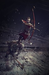 Teamwork (Raffu42) Tags: approved godofwar gow4 gow godofwar4 atreus kratos norse norsemythology ps4share psblog ps4 playstation playstation4 ps4gamer ps4exclusive photomode gamer games game gaming instagamer gamingphotography gamephotography ingamephotography virtualphotography vgpunite