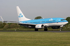 PH-BGU_MAN_16.05.19 (G.Perkin) Tags: man egcc manchester airport ringway international airline airliner airlines airways plane spotting canon eos aircraft airplane aeroplane aviation uk united kingdom england north northern lancashire fly flight flying arriving landing approach may 2019 runway 05r graham perkin photography
