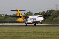 G-HUET_MAN_16.05.19 (G.Perkin) Tags: uk england man plane canon airplane manchester eos fly flying airport aircraft aviation united north flight may kingdom aeroplane lancashire landing international airline airways approach airlines northern runway spotting airliner arriving ringway 2019 egcc 05r photography graham perkin