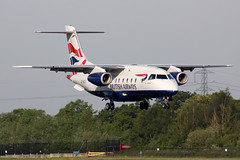 OY-NCU_MAN_16.05.19 (G.Perkin) Tags: man egcc manchester airport ringway international airline airliner airlines airways plane spotting canon eos aircraft airplane aeroplane aviation uk united kingdom england north northern lancashire fly flight flying arriving landing approach may 2019 runway 05r graham perkin photography