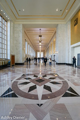 Old Chicago Post Office (ashleydiener) Tags: chicago chicagoillinois chicagoland chitown oldpostoffice chicagopostoffice oldchicagopostoffice postoffice openhousechicago openhousechicago2018