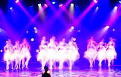 La classe de ballet (Jean-Pierre Bérubé) Tags: ballet danse dance jpdu12 jeanpierrebérubé show spectacle nikon d5300