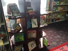 MLK - Pride 2019 Book Display (oaklandlibrary) Tags: oakland display displays mlk mlkbranch pride pride2019 bookdisplay bookdisplays books