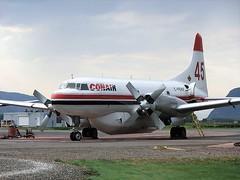 Cv580 Conair C-FEKF  Kamloops (oldpeckhamboy1) Tags: cv580 conair