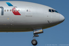 DFW (zfwaviation) Tags: kdfw dfw dallasfortworth airport airplane planes aircraft founders