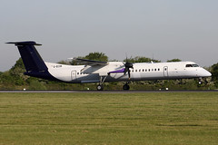 G-ECOK_MAN_16.05.19 (G.Perkin) Tags: man egcc manchester airport ringway international airline airliner airlines airways plane spotting canon eos aircraft airplane aeroplane aviation uk united kingdom england north northern lancashire fly flight flying arriving landing approach may 2019 runway 05r graham perkin photography