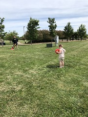 "BELL student prepping to kick during beep kickball • <a style=""font-size:0.8em;"" href=""http://www.flickr.com/photos/29389111@N07/48062207432/"" target=""_blank"">View on Flickr</a>"