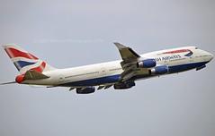 British Airways G-CIVU Boeing 747-436 cn/25810-1154 @ EGLL / LHR 27-05-2018 (Nabil Molinari Photography) Tags: british airways gcivu boeing 747436 cn258101154 egll lhr 27052018