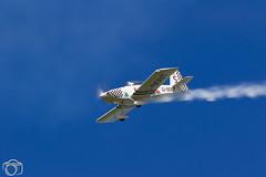 Flickr-190609-0041.jpg (maclapt0p) Tags: 2019 airplane lowcontrast oostwoldairshow rv8 temraven travel vehicle blue