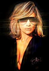 Jennifer Lopez 02 (andrzejslupsk) Tags: woman portrait andrzej słupsk slupsk face art photo manipulation music actress hollywood star movie jenniferlopez