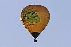EC-MMB Ultramagic S-90 Illes Balears Ballooning, S.L. Sa Coma Majorca 31.05.19 (PlanecrazyUK) Tags: sacoma majorca ecmmb ultramagics90 illesbalearsballooningsl sa coma 310519