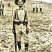 Annamite soldier, French Colonial Marine Inf., Cochin China - Salonika Campaign - NARA165-BO-0680