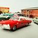 Philadelphia Police Pontiac GTO
