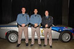 CSP_190614_0285 (Colorado State Patrol) Tags: bronniman mack murray muse promotions20192 silver winterberg zachareas