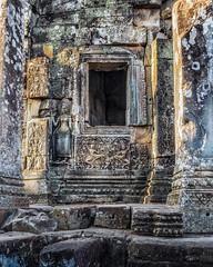 Window (SdosRemedios) Tags: cambodia ancientkingdoms watthom siemreap siemreapprovince
