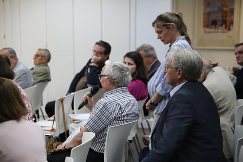 14.06.2019 Asamblea anual de Socios de HazteOir.org