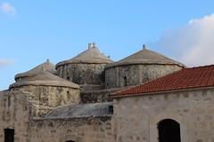 Agia Paraskevi (Terry Hassan) Tags: geroskipou γεροσκήπου yeroşibu byzantine church agiaparaskevi αγίαπαρασκευή cyprus kıbrıs κύπροσ dome belltower bell belfry