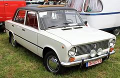 Zhiguli (Schwanzus_Longus) Tags: bruchhausen vilsen german germany russia russian old classic vintage car vehicle sedan saloon soviet ussr lada vaz 1200 2101 zhiguli