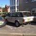 Classic Gasoline Range Rover V8