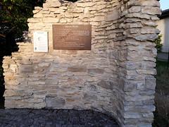 Baden bei Wien (arjuna_zbycho) Tags: badenbeiwien kurstadt luftkurort austria stadt city miasto thermenregion biosphaerenpark niederösterreich österreich rakousko wienerwald doblhoffpark rosengarten flussschwechat rzekaschwechat undinebrunnen badenerkurpark