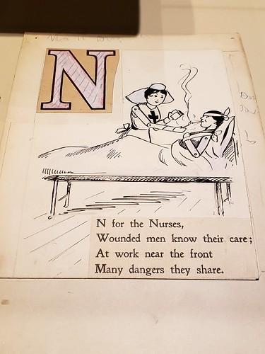 N For The Nurses