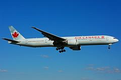 C-FRAM (Air Canada) (Steelhead 2010) Tags: aircanada boeing b777 b777300er yyz creg cfram