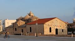 Agia Paraskevi (Terry Hassan) Tags: geroskipou γεροσκήπου yeroşibu byzantine church agiaparaskevi αγίαπαρασκευή cyprus kıbrıs κύπροσ dome christian orthodox