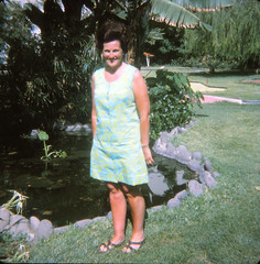 IMG_0001 Tenerife largest of Spain's Canary Islands Aug 1969 Jean Spafford RIP (photographer695) Tags: dads old family photos tenerife largest spain's canary islands aug 1969 jean spafford rip