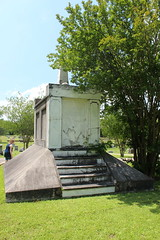 IMG_0255 (Equina27) Tags: tx texas cemetery gravestone marble mausoleum
