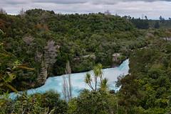 Huka Falls (Sofian B.) Tags: newzealand neuseeland hukafalls x100t fujifilmx100t fujifilm