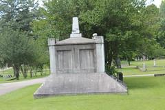 IMG_0250 (Equina27) Tags: tx texas cemetery gravestone marble mausoleum concrete