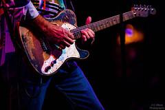 Tab Benoit @ Rialto Theatre (C Elliott Photos) Tags: tab benoit rialtotheatreintucsonaz c elliott photography swamp blues soul chicago american guitarist singer musician delta fender telecaster thinline guitar bluesmusicawardswinner drummer
