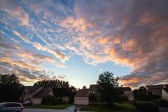 20190613 Newark Rainbow photos-20.jpg (ashleyrm) Tags: meteorology spring rainbow nature delaware canonrebel outdoors landscape canon evening canonrebelt4i clouds