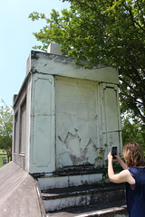 IMG_0252 (Equina27) Tags: tx texas cemetery gravestone marble mausoleum
