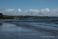 Coppet Hall to Wisemans Bridge 2019 06 06 #2 (Gareth Lovering Photography 5,000,061) Tags: tenby saundersfoot wisemansbridge seaside wales beach sonyrx10m4 sonyrx10iv garethloveringphotography