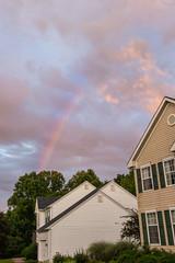 20190613 Newark Rainbow photos-18.jpg (ashleyrm) Tags: meteorology spring rainbow nature delaware canonrebel outdoors landscape canon evening canonrebelt4i clouds