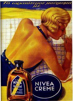 Nivea (c.1930)