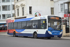 Stagecoach South (Will Swain) Tags: worthing 5th january 2019 sussex south coast sea bus buses transport travel uk britain vehicle vehicles county country england english town