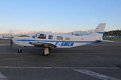 F-GMCN Piper PA32R-301 Saratoga II HP Aerodrome D'amemosse 23rd May 2019 (michael_hibbins) Tags: france airplane french airport hp europe european general aircraft aviation air saratoga may aeroplane civil ii commercial f piper airports 23rd aero aerospace aerodrome 2019 airfields pa32r301 fgmcn damemosse