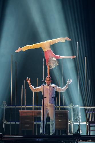 Michael Patterson & Joëlle Ziorjen