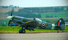 Supermarine Spitfire Mk. XVIII - Edited