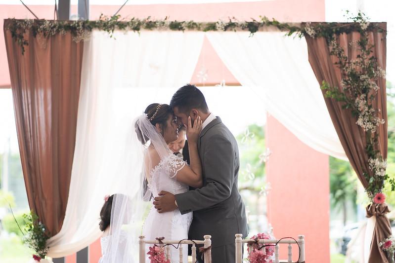 boda de dia